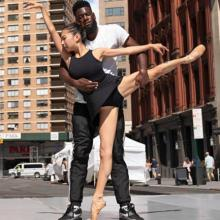 Dance Performances, June 13, 2021, 06/13/2021, (IN-PERSON, outdoors) A Mix of Ballet, Hip-Hop, Vogueing