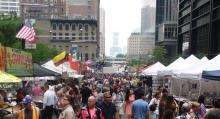 Fairs, June 18, 2021, 06/18/2021, (In-Person) Street Fair: Authentic Food and Merchandise Vendors