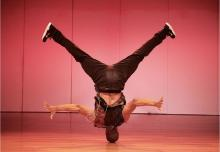 Dance Performances, June 18, 2021, 06/18/2021, E-Moves Part 1: Two Dancer/Choreographers (virtual, streaming through June 20)
