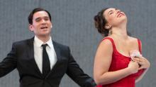 Concerts, June 27, 2021, 06/27/2021, Met Opera: Verdi's La Traviata (virtual, streaming for 23 hours)