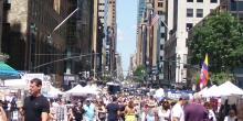 Fairs, July 03, 2021, 07/03/2021, Street Fair: Food and Merchandise Vendors