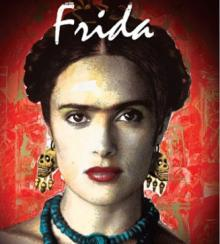 Films, July 03, 2021, 07/03/2021, Frida (2002): Oscar-Nominated Biographical Drama with Salma Hayek, Screening and Analysis (virtual)