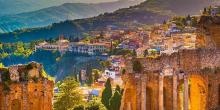 Tours, July 06, 2021, 07/06/2021, Best of Sicily: Heritage, Archipelagos, Vineyards and More (Zoom)
