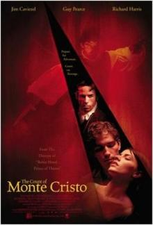 Films, July 31, 2021, 07/31/2021, The Count Of Monte Cristo (2002): Historical Adventure (virtual, streaming for 24 hours)