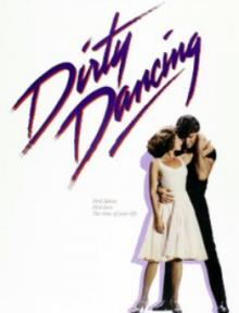Movie in a Parks, August 11, 2021, 08/11/2021, Dirty Dancing (1987): A Classic with Patrick Swayze and Jennifer Grey