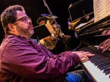 Discussions, July 06, 2021, 07/06/2021, Five-Time Grammy Winning Jazz Pianist and Composer Arturo O'Farrill (virtual)