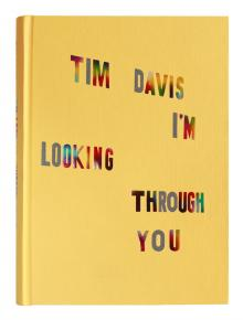 Book Signings, July 22, 2021, 07/22/2021, I'm Looking Through You: Photographs of L.A.
