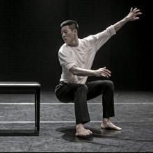 Screenings, August 12, 2021, 08/12/2021, International Dance Film Festival (virtual)