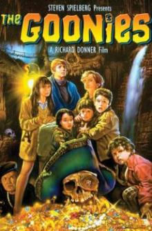 Movie in a Parks, August 05, 2021, 08/05/2021, The Goonies (1985): Teens Go for the Loot