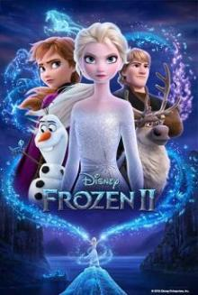 Movie in a Parks, August 13, 2021, 08/13/2021, Frozen II (2019): Animated Disney Sequel