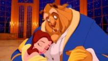 Movie in a Parks, July 22, 2021, 07/22/2021, Beauty and the Beast (1991): Animated Version of the Classic Story