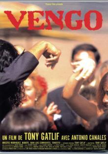Films, July 28, 2021, 07/28/2021, Vengo (2000): Family Drama Against Flamenco Backdrop (virtual)