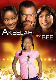 Movie in a Parks, August 19, 2021, 08/19/2021, Akeelah and the Bee (2006): The Girl Can Spell