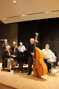Concerts, March 27, 2018, 03/27/2018, Dixieland Jazz with the Gotham Jazzmen