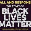 Author Readings, August 16, 2021, 08/16/2021, Call and Response: The Story of Black Lives Matter(virtual)