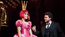 Concerts, July 22, 2021, 07/22/2021, Met Opera: Offenbach's Les Contes d'Hoffmann (virtual, streaming for 23 hours)