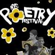Festivals, July 24, 2021, 07/24/2021, The 10th Annual New York City Poetry Festival