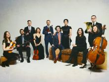 Concerts, July 23, 2021, 07/23/2021, The Knights: Adventurous Music Collective