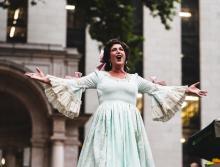 Concerts, September 03, 2021, 09/03/2021, Verdi's Rigoletto Under the Stars (in-person and livestream)