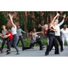 Workshops, September 21, 2021, 09/21/2021, Adult Movement Classes