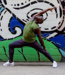 Workshops, September 01, 2021, 09/01/2021, Sunset Yoga