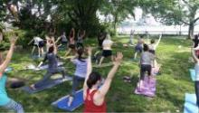 Workshops, September 05, 2021, 09/05/2021, Sunday Yoga