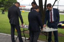 Workshops, October 19, 2021, 10/19/2021, Blitz Chess