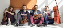 Concerts, September 02, 2021, 09/02/2021, Quartet Honors Iconic American Women