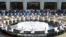 Dance Performances, September 11, 2021, 09/11/2021, Table of Silence Project 9/11 (livestream)