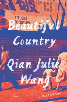 Author Readings, September 13, 2021, 09/13/2021, Beautiful Country: A Memoir (livestream)
