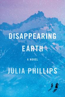 Book Clubs, September 14, 2021, 09/14/2021, Reading Group: Disappearing Earth (online)