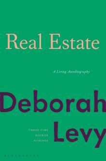 Author Readings, September 14, 2021, 09/14/2021, Real Estate: A Living Autobiography (livestream)