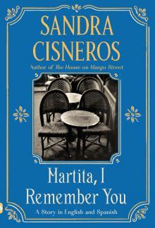 Author Readings, September 23, 2021, 09/23/2021, Martita, I Remember You: A Novel of Youthful Ties (livestream)