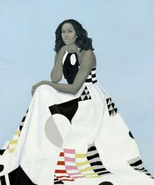 Discussions, September 02, 2021, 09/02/2021, Michelle Obama and Fashion (livestream)