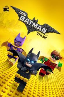 Movie in a Parks, September 04, 2021, 09/04/2021, The Lego Batman Movie (2017): Animated Superhero Adventure