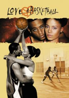 Movie in a Parks, September 07, 2021, 09/07/2021, Love & Basketball (2000): One Couple, Many Changes