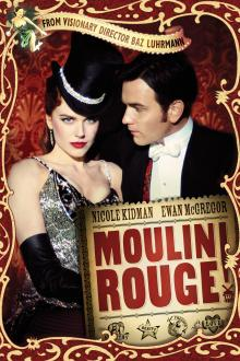 Movie in a Parks, September 14, 2021, 09/14/2021, Moulin Rouge! (2001): Raucous Musical with Nicole Kidman, Ewan McGregor