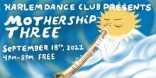 Dance Performances, September 18, 2021, 09/18/2021, An Interactive Program of Music and Dance