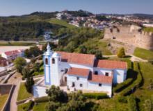 Tours, September 01, 2021, 09/01/2021, Portugal's Torres Vedras: Historical Jewel (livestream)