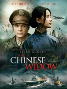 Films, October 01, 2021, 10/01/2021, The Chinese Widow or In Harm's Way (2017): War Drama with Emile Hirsch (virtual, streaming for 24 hours)