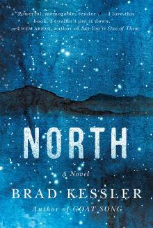 Author Readings, October 20, 2021, 10/20/2021, North: A Novel of Intertwining Lives (livestream)