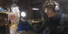 Films, September 20, 2021, 09/20/2021, Ursula von Rydingsvard: Into Her Own (2019): Life of a Sculptor