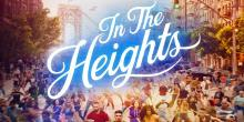 Films, September 25, 2021, 09/25/2021, In The Heights (2021): Film Version of Lin-Manuel Miranda's Stage Show