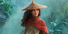 Films, September 26, 2021, 09/26/2021, Raya and the Last Dragon (2021): Animated Adventure