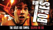 Films, September 30, 2021, 09/30/2021, 7 Boxes (2012): Thriller from Paraguay (online)