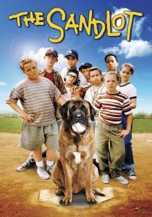 Movie in a Parks, September 17, 2021, 09/17/2021, The Sandlot (1993): Childhood Memories on the Diamond