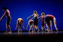 Dance Performances, September 18, 2021, 09/18/2021, Mark Morris Dance: Famed Dance Company's 20th Anniversary Celebration