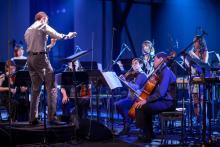 Concerts, September 18, 2021, 09/18/2021, Ten Thousand Birds: Instruments and Nature Mix