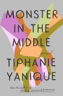 Author Readings, October 26, 2021, 10/26/2021, Monster in the Middle: A Novel of Meant-to-Be Love (online)