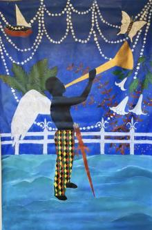 Opening Receptions, September 08, 2021, 09/08/2021, Americana Dreaming: Stunning and Distinctive Paintings